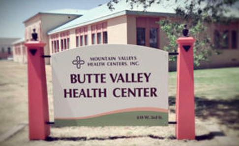 MOUNTAIN VALLEYS HEALTH CENTER
