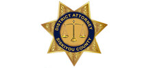 Siskiyou County District Attorney