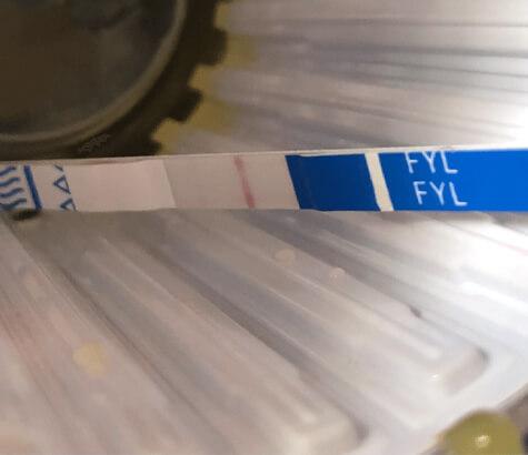 Fentanyl Testing Strips
