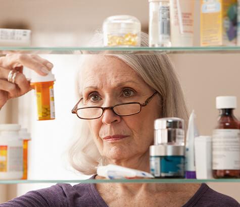 Safe Medication & Storage Harm Reduction