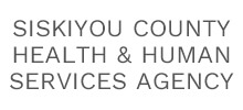 Siskiyou County Health & Human Services Agency