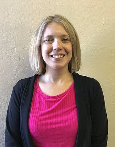 Chrissy Montgomery, BA siskiyou opioid safety coalition staff